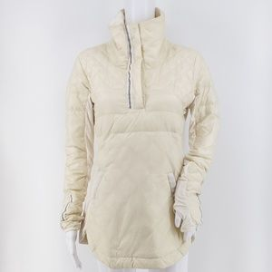 Lululemon What the Fluff Down Pullover Size 8